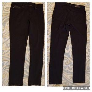 Black Calvin Klein Jeans 10